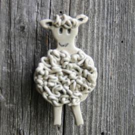 Aimant - Mouton