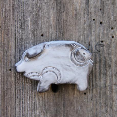 Aimant - Cochon